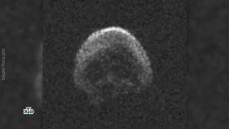 «Комета смерти» стремительно приближается к Земле