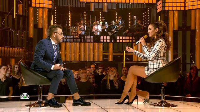 «Обнял меня сзади»: Бузова рассказала о «жаркой» встрече с Киркоровым.Киркоров, Ольга Бузова, знаменитости, шоу-бизнес, эксклюзив.НТВ.Ru: новости, видео, программы телеканала НТВ