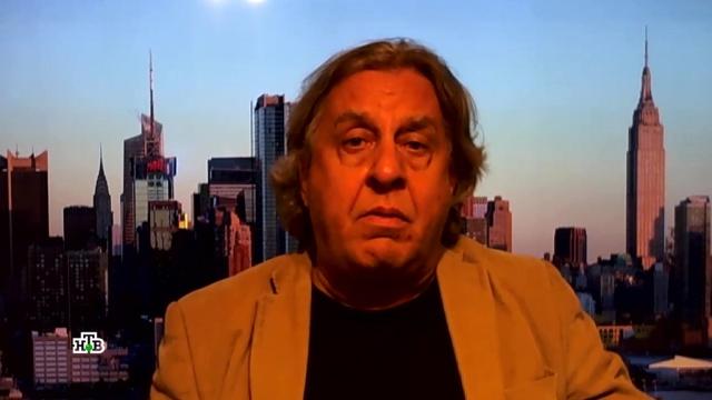 «Народ не хочет войны с Россией»: американский журналист объяснил итоги выборов в США.СМИ, США, Трамп Дональд, выборы.НТВ.Ru: новости, видео, программы телеканала НТВ