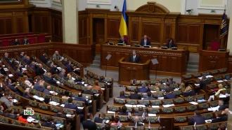 Встиле «милитари»: почему проваливается предвыборная кампания Порошенко