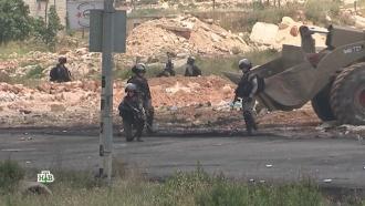 Новый виток <nobr>арабо-израильского</nobr> конфликта: может&nbsp;ли третья интифада стать мировой?