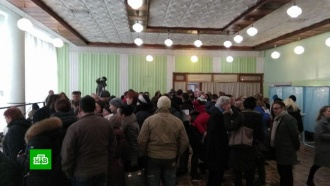 ВЛНР иДНР надеются на возвращение кмирной жизни после выборов