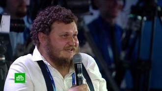 Даривший Путину сыр фермер стал призером европейского конкурса