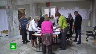 Коммунист Коновалов победил на выборах губернатора Хакасии