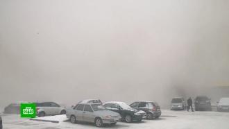 ВНовосибирске восстановили теплоснабжение после аварии