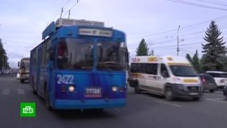 В Челябинской области иностранцам запретили возить пассажиров