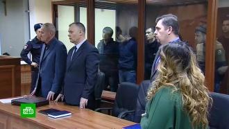 Организаторам побоища на Хованском кладбище вынесли приговор