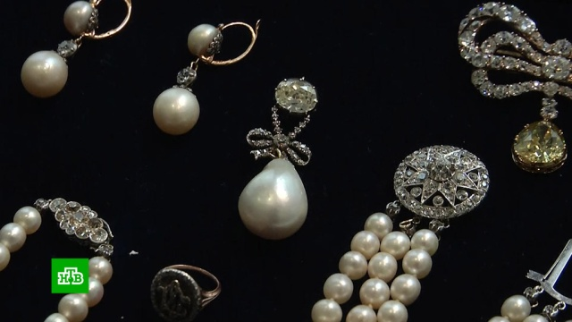 Драгоценности Марии Антуанетты ушли с молотка за $42, 7 млн.аукционы, монархи и августейшие особы.НТВ.Ru: новости, видео, программы телеканала НТВ