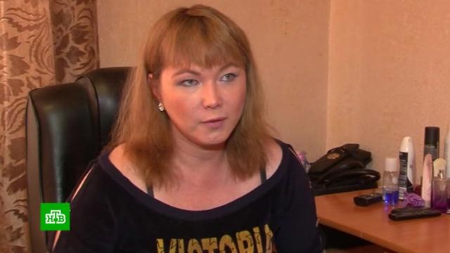 Попавшаяся на краже женщина-гермафродит обвинила полицейских в раскрытии своей тайны.Иркутск, полиция, скандалы, женщины.НТВ.Ru: новости, видео, программы телеканала НТВ