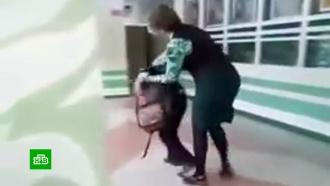 «Учителей надо учить»: избиение второклассника в Комсомольске-на-Амуре вызвало бурные дискуссии