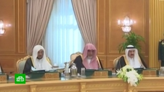 США ввели санкции против Саудовской Аравии