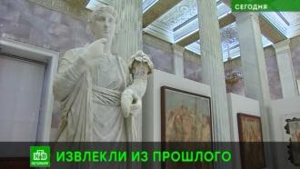 В Эрмитаже восстанут из пепла шедевры Помпей