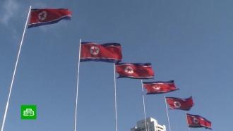 Северная Корея испытала новейшее высокотехнологичное оружие