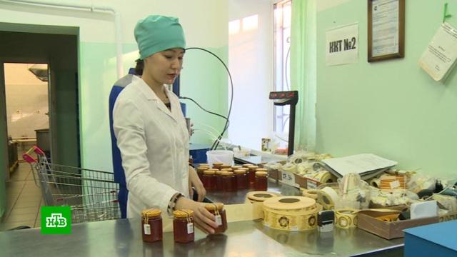 Башкирские пчеловоды судятся с дегустаторами из-за «неправильного» меда.Башкирия, контрафакт, мед, продукты, пчелы, скандалы.НТВ.Ru: новости, видео, программы телеканала НТВ