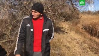 Дагестанский футболист задержан по подозрению вжестоком убийстве таксиста