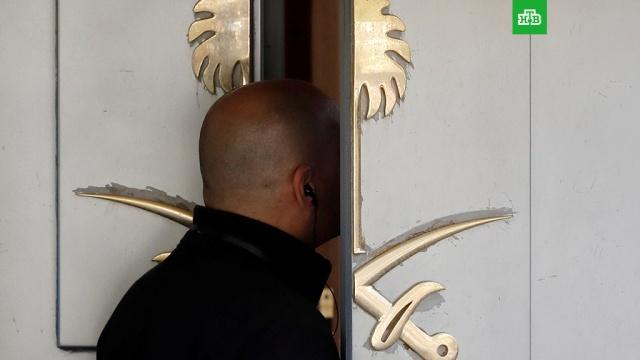 ЦРУ связало наследного принца Саудовской Аравии с убийством Хашкаджи.ЦРУ пришло к выводу, что наследный принц Саудовской Аравии Мухаммед бен Сальман Аль Сауд мог отдать приказ об убийстве оппозиционного журналиста Джамаля Хашкаджи.Саудовская Аравия, ЦРУ, журналистика, убийства и покушения.НТВ.Ru: новости, видео, программы телеканала НТВ