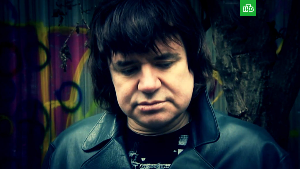 Умер певец Евгений Осин (1964-2018)