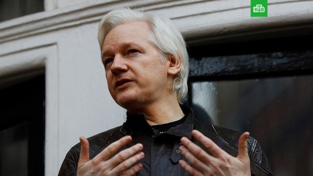Ассанж отказался добровольно ехать в США.Основатель WikiLeaks Джулиан Ассанж, который с 2012 года находится на территории посольства Эквадора в Лондоне, по своей воле не поедет в США, чтобы предстать перед судом по обвинениям, выдвинутым американским Министерством юстиции.Ассанж, США.НТВ.Ru: новости, видео, программы телеканала НТВ