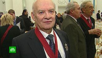 «Великие песни»: знаменитости поздравили поэта Николая Добронравова с 90-летием