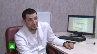 ВЧечне страдающий ДЦП студент стал успешным врачом иоткрыл свою клинику