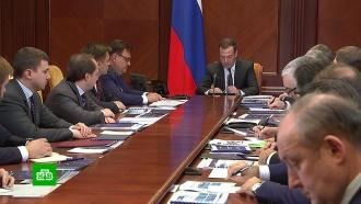 Медведев заявил о необходимости создать единое цифровое транспортное пространство