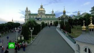 Минюст Украины отказал канонической УПЦ вправе на собственность лавры