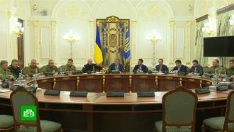 Азаров увидел план США вморской провокации Киева