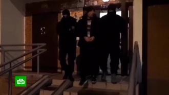 ВКрасноярске арестовали замглавы отделения Пенсионного фонда