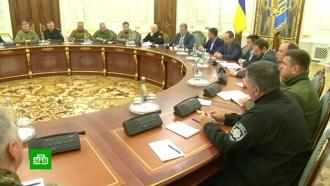 Лукашевич: Киев готовит провокацию схиморужием вДонбассе