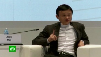 Самый богатый китаец Джек Ма оказался членом компартии