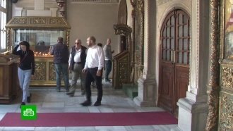 На закрытом заседании синода в Стамбуле обсуждают автокефалию украинской церкви