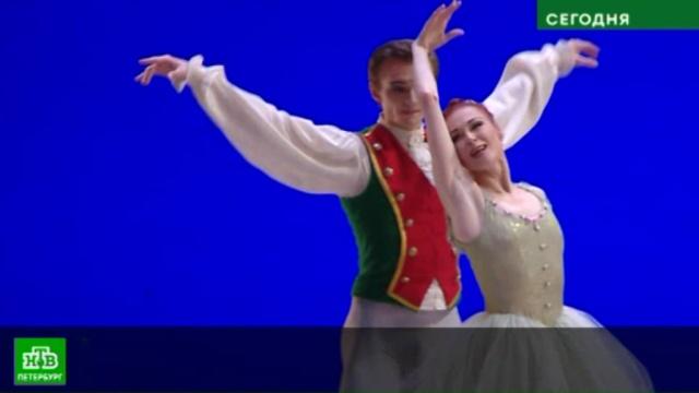 Хореографы и танцовщики рассказали, что значат для них балеты Петипа.Санкт-Петербург, балет, фестивали и конкурсы.НТВ.Ru: новости, видео, программы телеканала НТВ