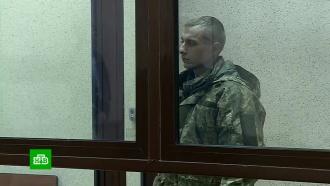 Суд в Крыму изберет меру пресечения для 9 задержанных офицеров ВМС Украины