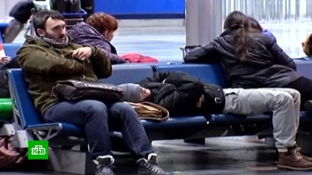 Растет число россиян, получивших отказ во въезде на Украину.Киев, Украина, граница, дипломатия.НТВ.Ru: новости, видео, программы телеканала НТВ