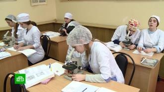 Донецкий медуниверситет отмечает <nobr>88-летие</nobr>