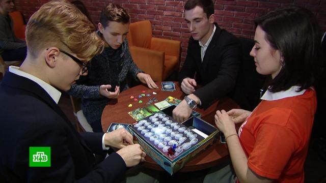 Дети представили свои бизнес-проекты на конкурсе вМоскве.дети и подростки, фестивали и конкурсы, экономика и бизнес.НТВ.Ru: новости, видео, программы телеканала НТВ