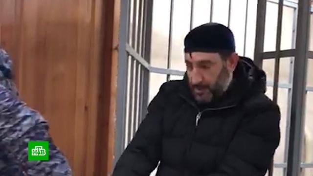 ФСБ задержала участников нападения на псковских десантников.аресты, Басаев, терроризм, Чечня.НТВ.Ru: новости, видео, программы телеканала НТВ