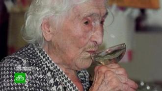 Российские ученые доказали, что «самая старая женщина» Земли всех обманула