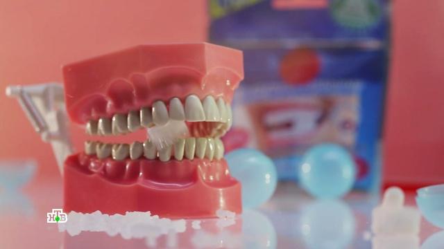 Жевательная зубная щетка, перчатка для чистки овощей и котлетный пресс: тест рекламных обещаний.гаджеты, здоровье, изобретения, технологии, реклама, торговля.НТВ.Ru: новости, видео, программы телеканала НТВ