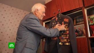 Уральский фронтовик несколько десятилетий не может получить обещанную награду