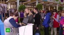 ВМоскве открылся международный форум волонтеров