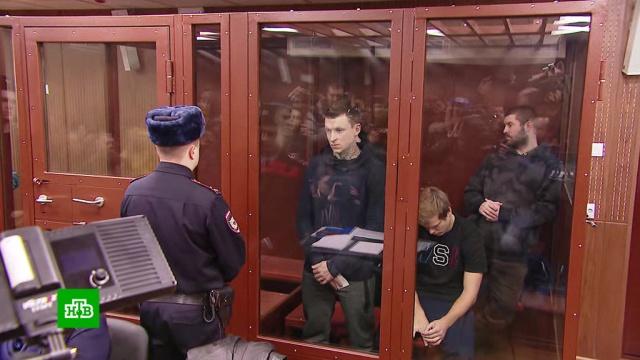 Футболисты Кокорин иМамаев частично признали вину.драки и избиения, интервью, суды, футбол.НТВ.Ru: новости, видео, программы телеканала НТВ