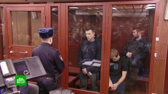 Футболисты Кокорин иМамаев частично признали вину