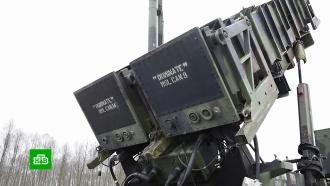 «Геостратегический подарок»: Россия готова квыходу США из ДРСМД