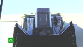Лазерные комплексы &laquo;Пересвет&raquo; заступили на <nobr>опытно-боевое</nobr> дежурство