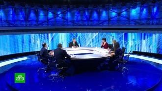 «Разговор сДмитрием Медведевым»: главные заявления премьера