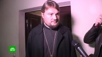 На престол новой украинской церкви претендует вероятный агент СБУ