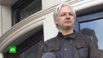 Адвокат не считает, что Ассанж будет в безопасности за пределами посольства Эквадора