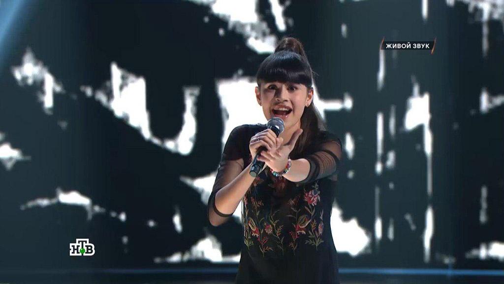 Номер победительницы «Ты супер!» вошел в тройку самых популярных видео в России.YouTube, Ты супер, дети и подростки, музыка и музыканты.НТВ.Ru: новости, видео, программы телеканала НТВ