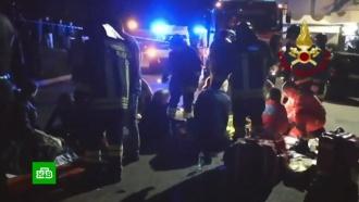 Давка вночном клубе вИталии: погибли подростки иженщина